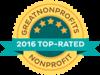 Great Non-Profits 2016 logo