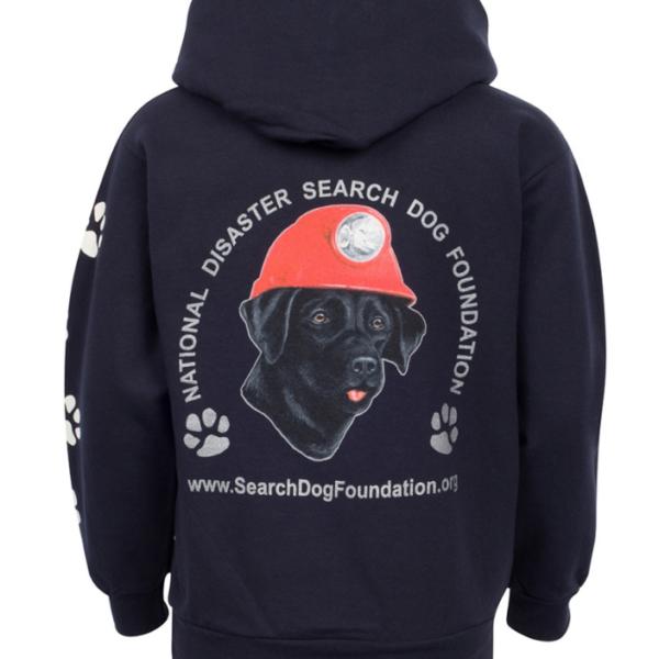 SDF youth sweatshirt