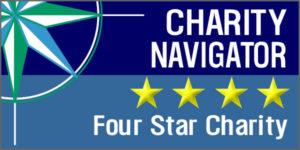 Charity Navigator 4-Star