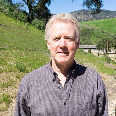 SDF Board Member Bob Dodge