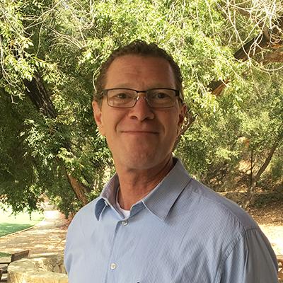 SDF Board Member Dennis Kuykendall