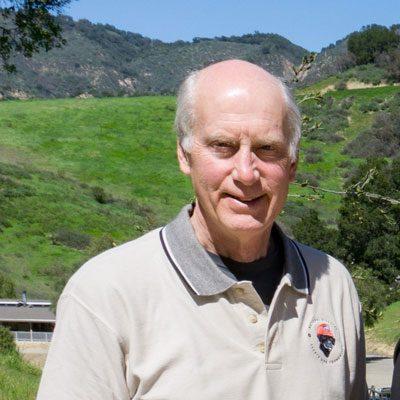 SDF Executive Director George Haynes