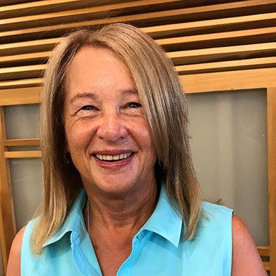 SDF Board Member Cathie Walker