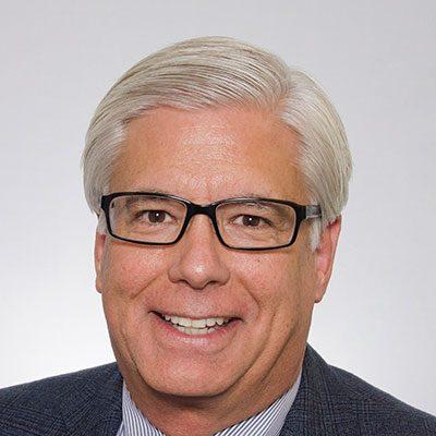 SDF Board Member George Leis
